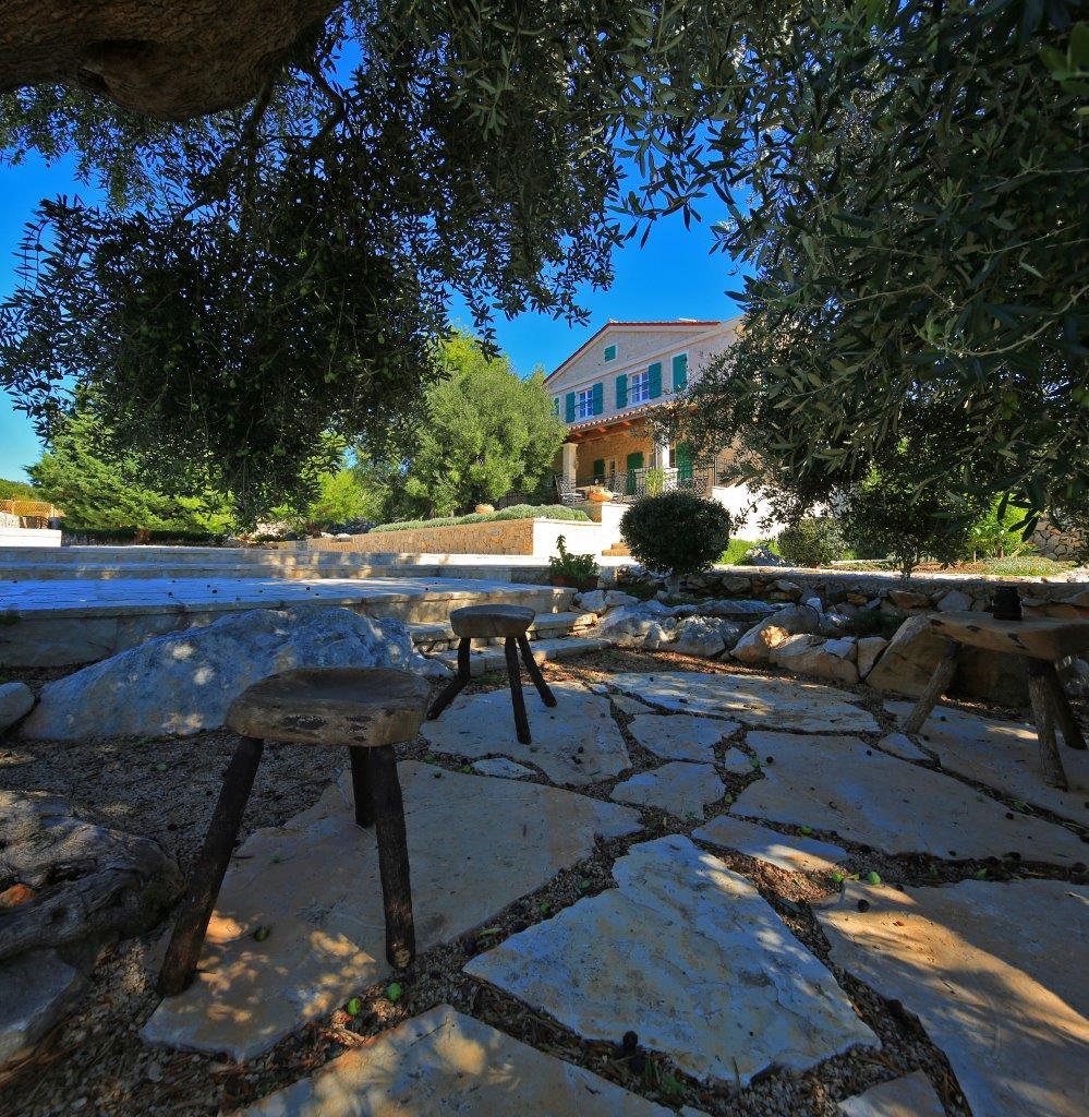 Villa Old Olive lun ruralica