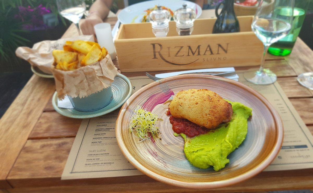 Croatian cuisine and specialties