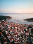 Villas in Makarska