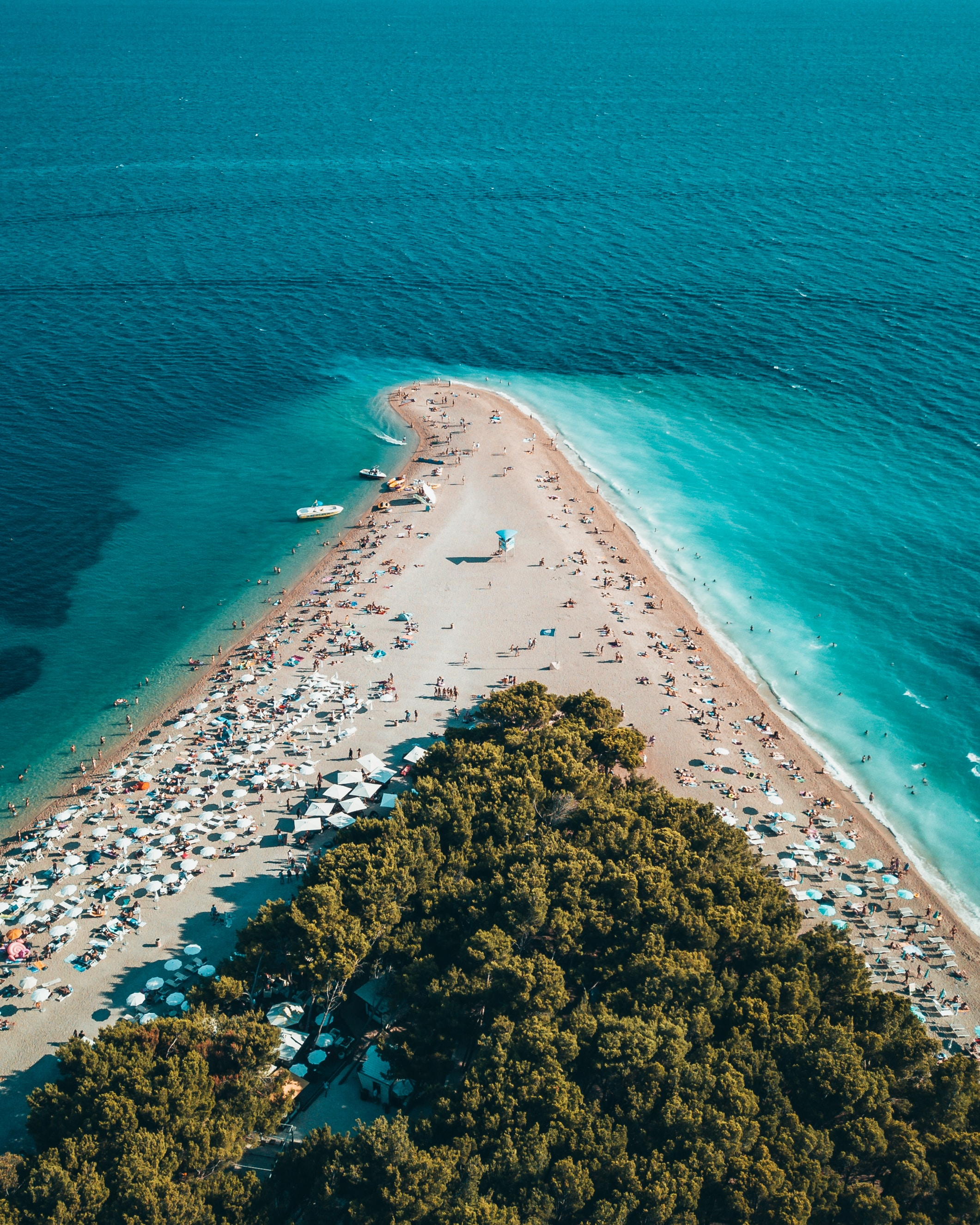croatia attractions