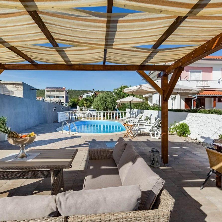 Villa Brzoja zadar