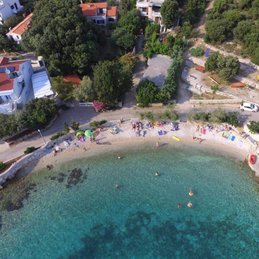 villa del mar pag