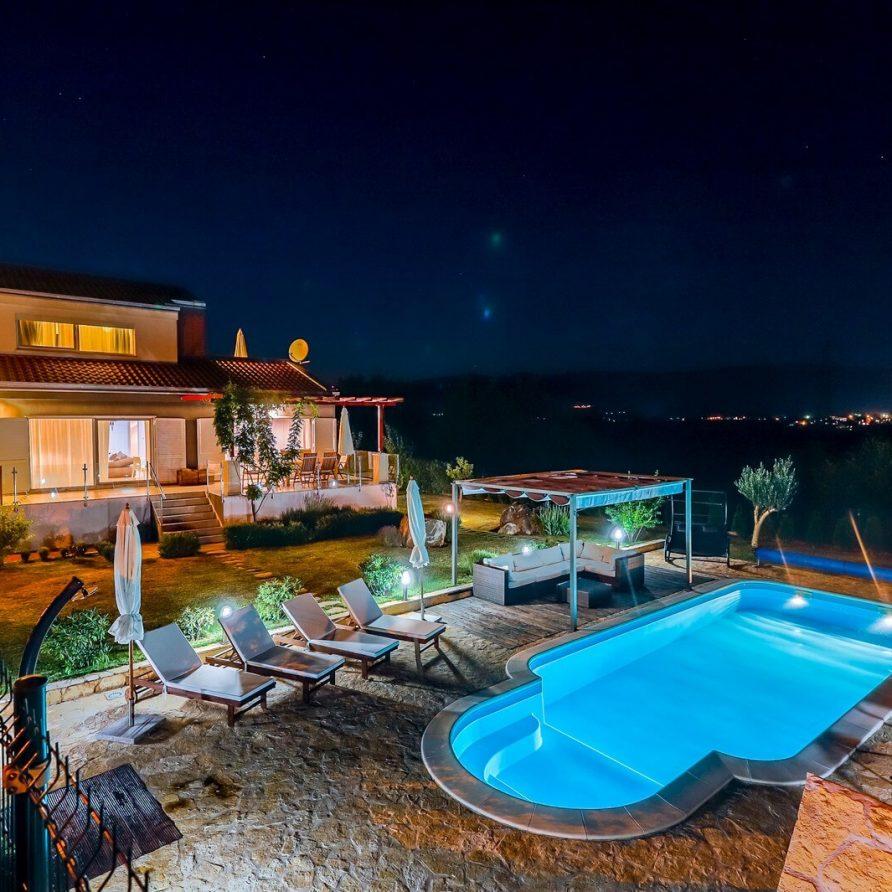 Villa Nadalina