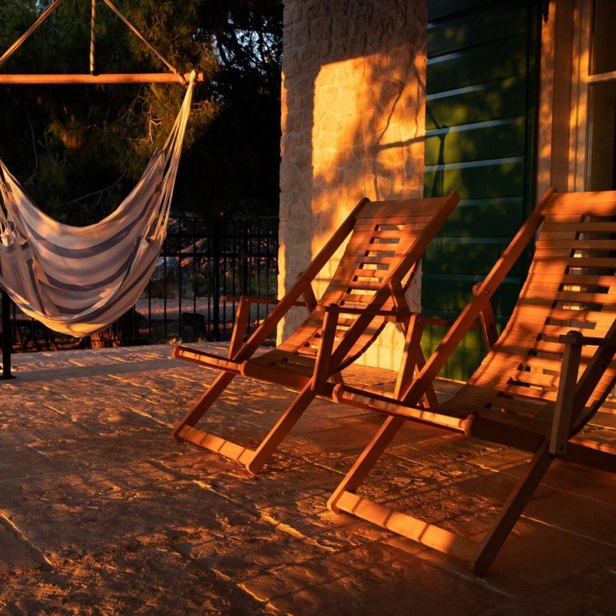 Villa Old Olive Pag