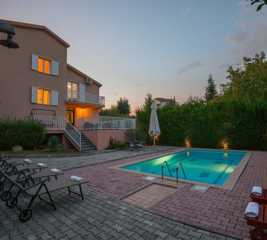 Villa Glorija