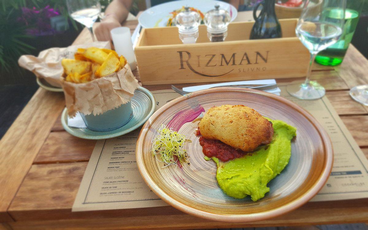 Hrvatska gastronomija – mix tradicije i moderne kuhinje