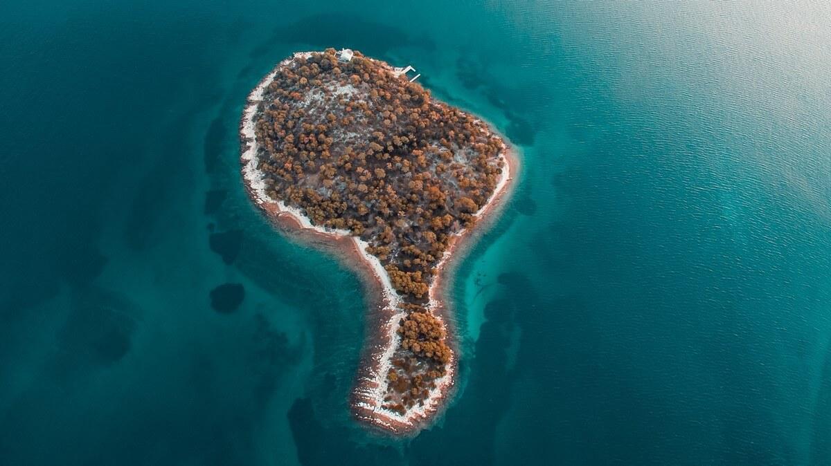 Adventure tourism in Croatia