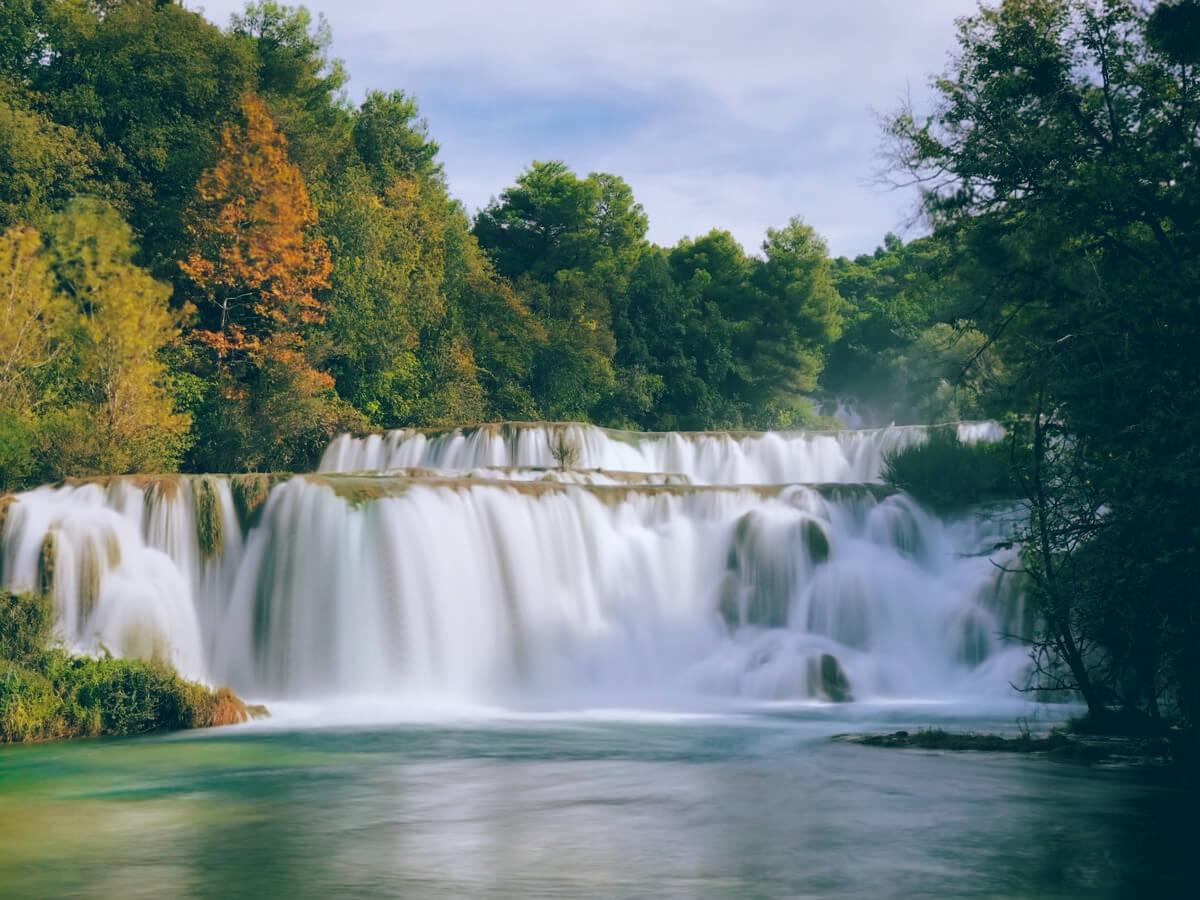 National Park – Krka