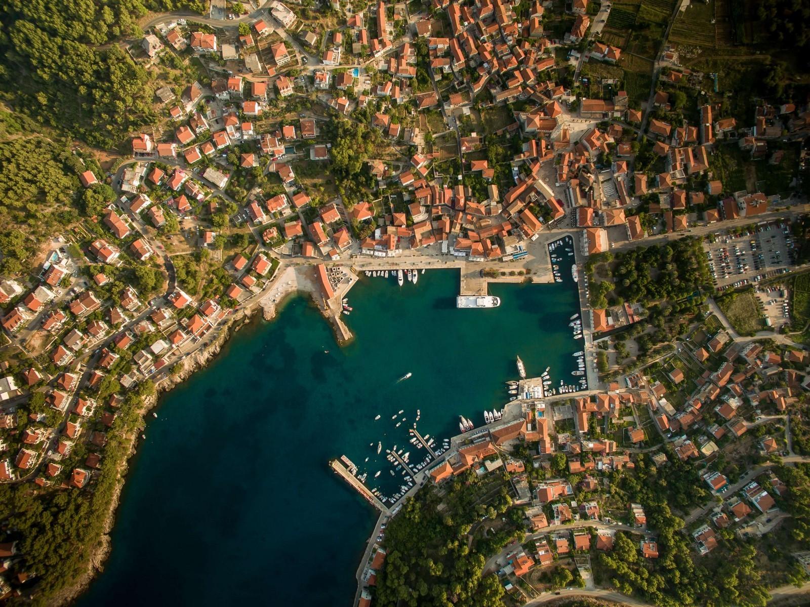 Otok Hvar, najljepši hrvatski i svjetski otok