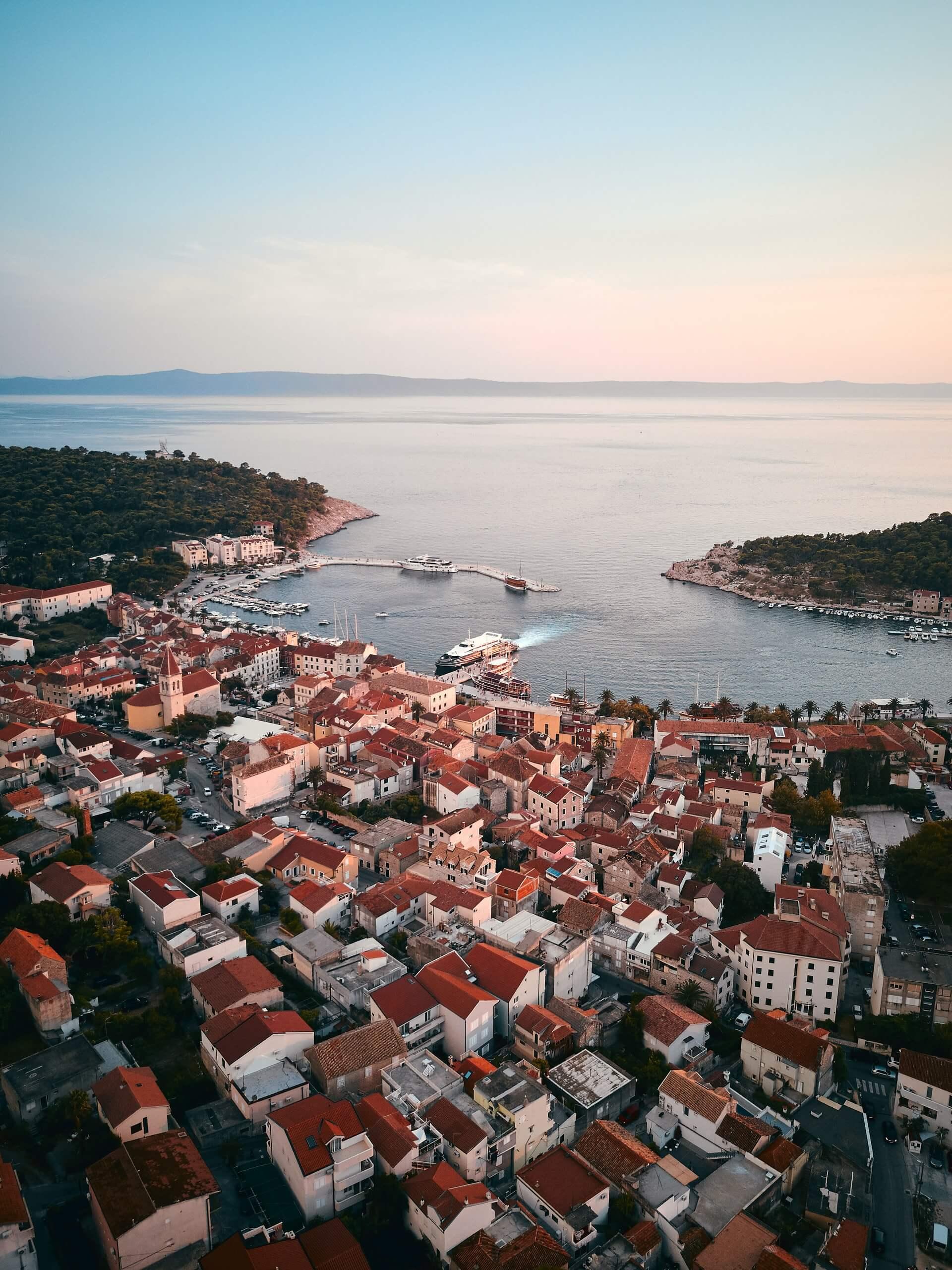 Makarska Villas