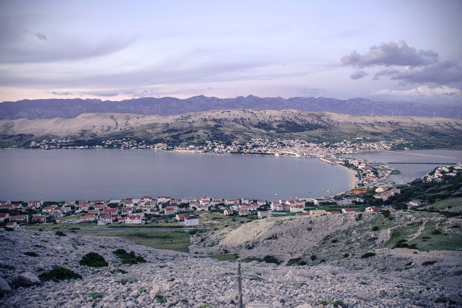 Why Visit Island Pag ?