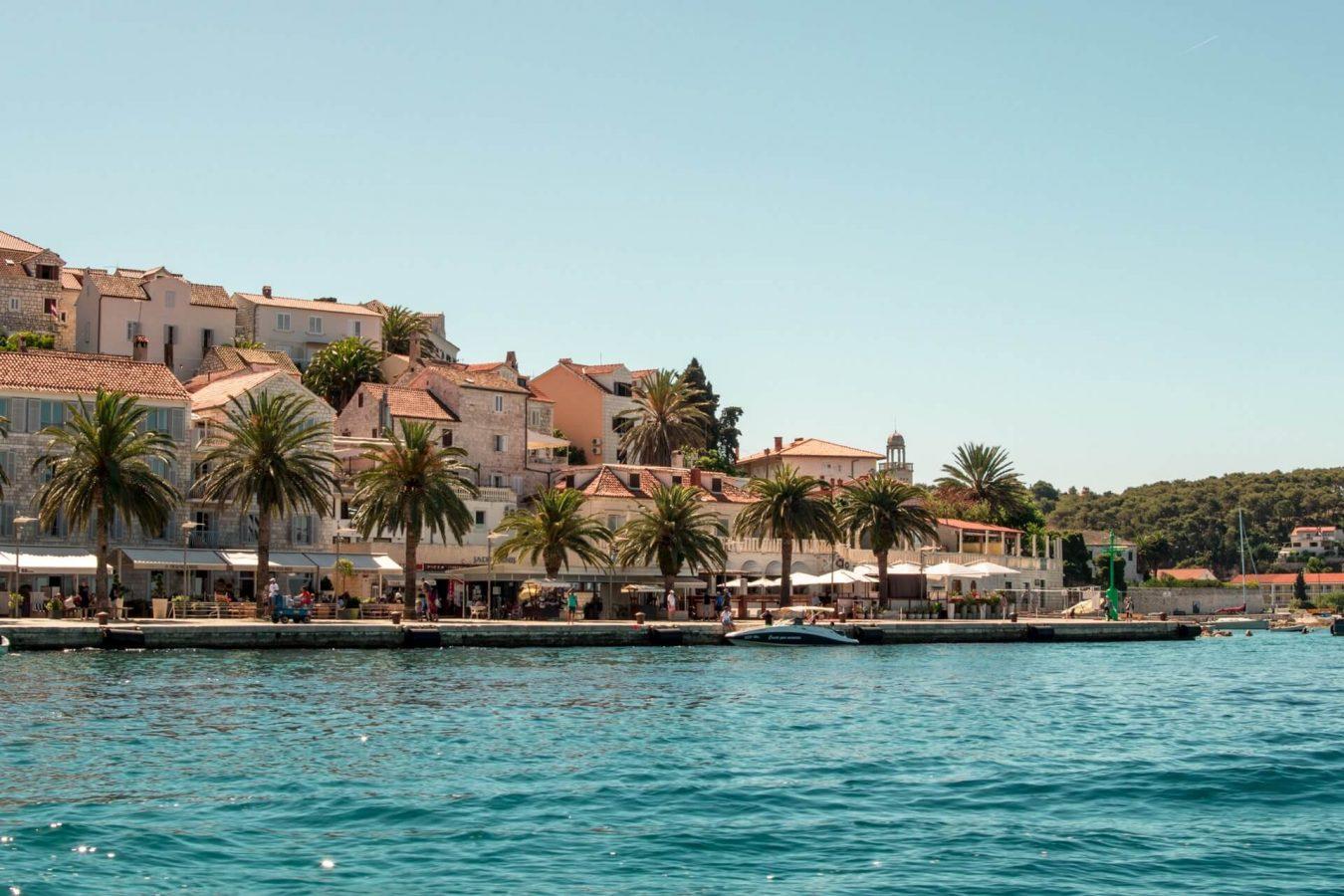 vacation croatia