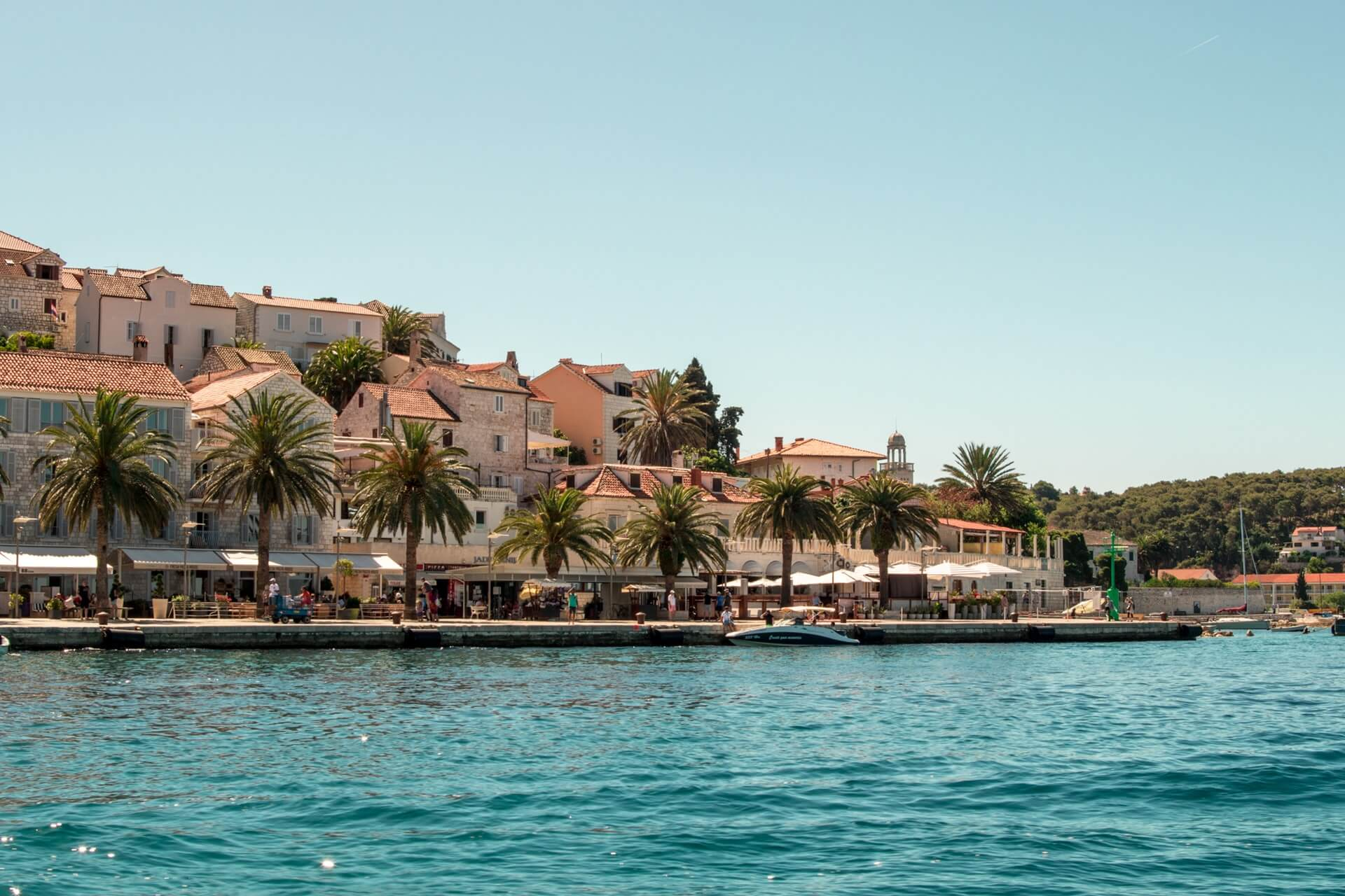 Croatia Vacation spots and Must visit Towns