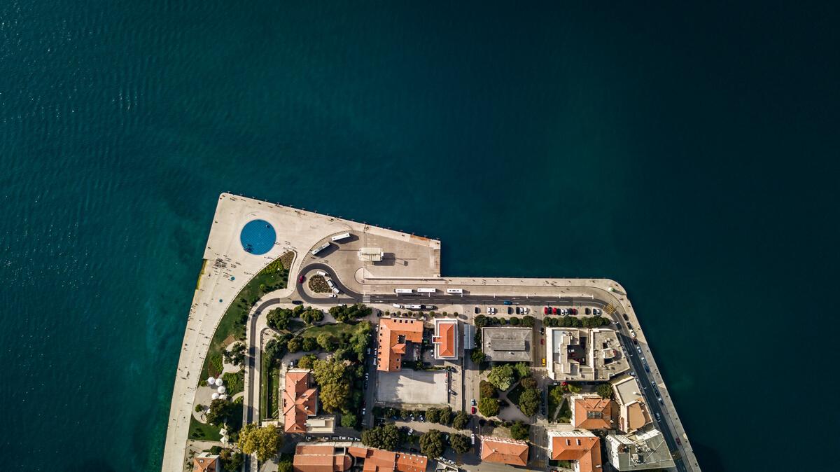 Was weißt du über Zadar ?