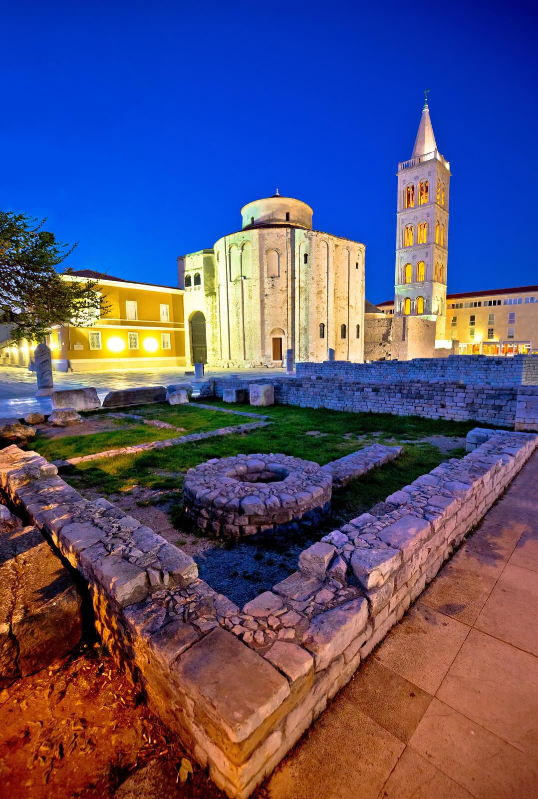 Zadar Villas
